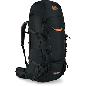 Lowe Alpine M's Cerro Torre 65:85 Backpack Black